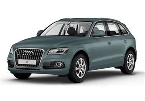 audi q5 grey color pictures cardekho india
