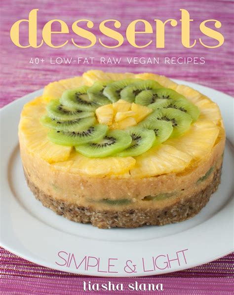 To Market Recap Cookbook For Two by Low Vegan Desserts Cookbook Review Recipe