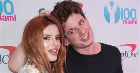 Charlie Puth Run Around | bella thorne fires back at charlie puth after he accuses
