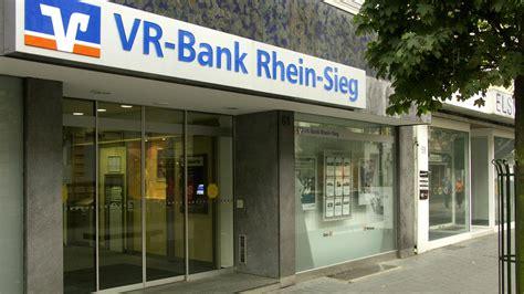 vr bank rhein sieg banken in siegburg immobilien