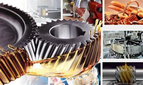 Pelumas Mesin Industri Pelumas Khusus Untuk Mesin Industri Makanan