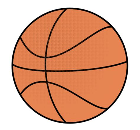 Basketball Play Drawer by Drawing A Basketball