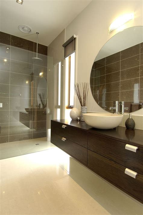 Brown Bathroom Ideas And Brown Bathroom Ideas Room Design Ideas