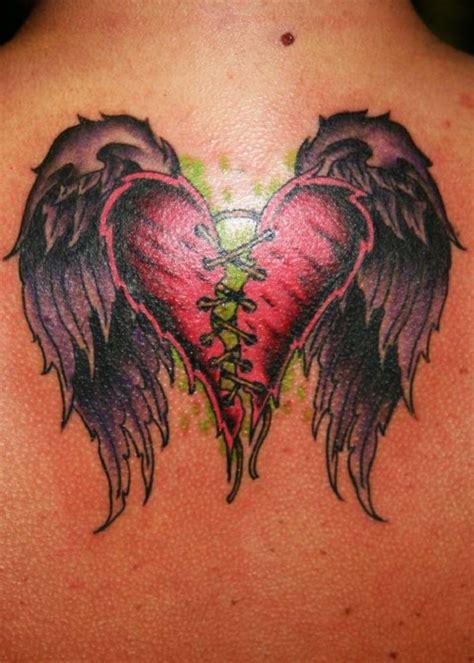 imagenes de corazones tatuajes tatuajes de corazones rotos