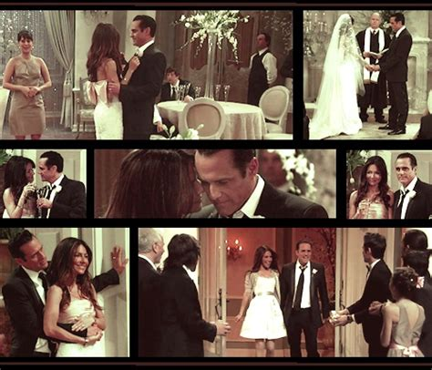 general hospital on pinterest 482 pins our wedding day snb sonny and brenda pinterest