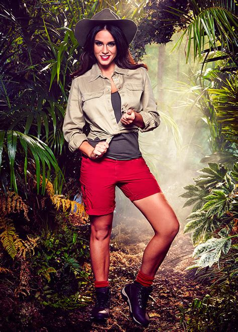 official celeb gozzip vicky pattison i m a celebrity get me out of here