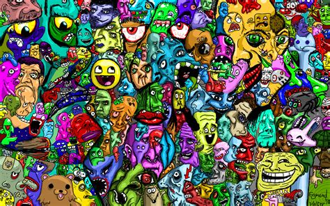 groovy psychedelic funky trip by vvalter on deviantart