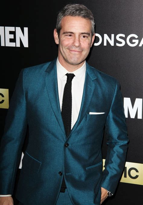 andy cohen andy cohen picture 43 special screening of mad men red