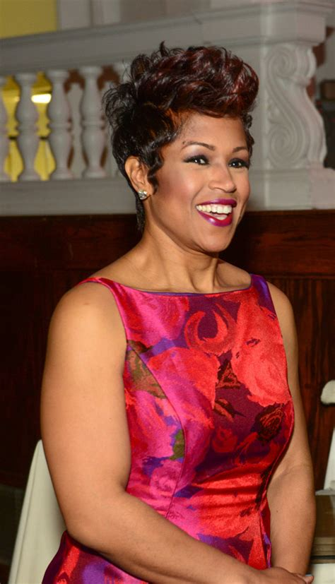 val warner with her natural hair val warner wikipedia valerie warner wikipedia
