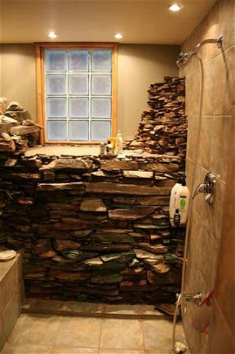 Rock shower in zen suite picture of between friends bed amp breakfast vancouver tripadvisor