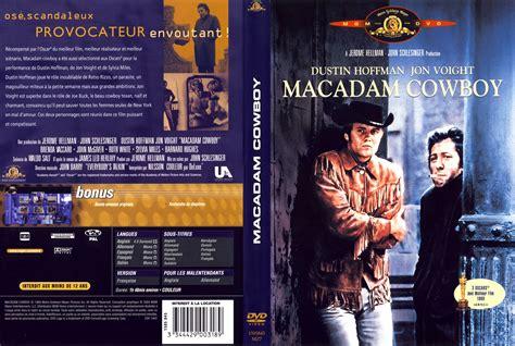 film macadam cowboy jaquette dvd de macadam cowboy cin 233 ma passion