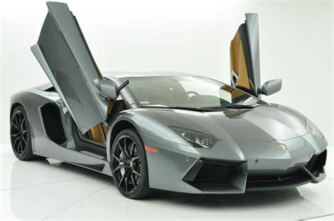 Mpg For Lamborghini Aventador 2014 Lamborghini Aventador