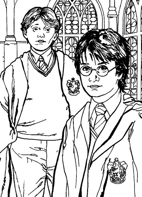 harry potter coloring harry potter coloring pages 2 coloring pages to print