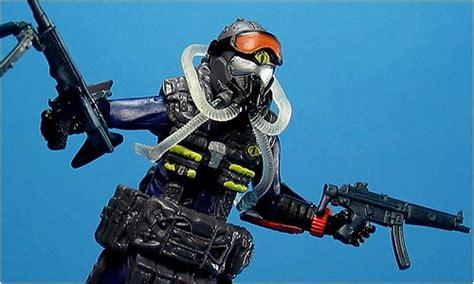 Hasbro Gi Joe Gijoe Cobra Paratrooper cool review g i joe cobra para trooper figure
