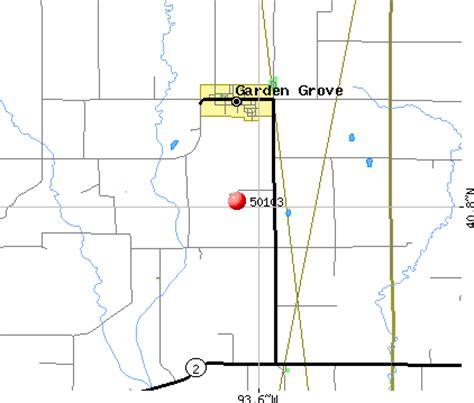 Garden Grove Iowa Map 50103 Zip Code Garden Grove Iowa Profile Homes