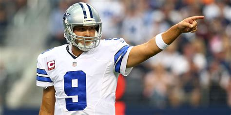 tony romo tony romo birthday tribute to the cowboys