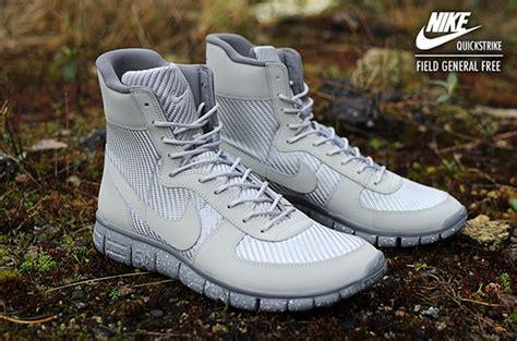 Sepatu Air Xx8 nike field general free grey sneakernews
