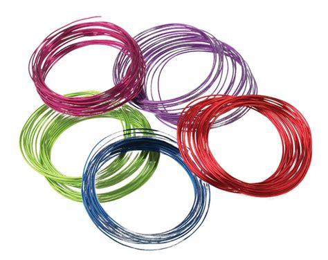 aluminum floral wire 7155 12 aluminum wire