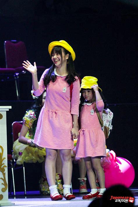 Kostum Bunga Matahari galeri foto kostum kostum unik member jkt48 di janken competition