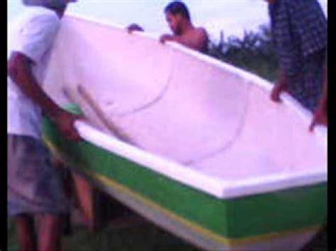 membuat fiber youtube cara membuat perahu fiber rumahan youtube