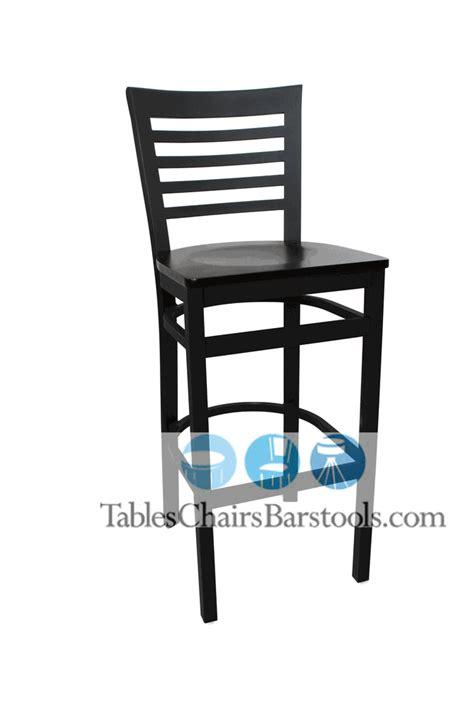 east coast bar stool gladiator rustic brown ladder back gladiator commercial full ladder back restaurant bar stool