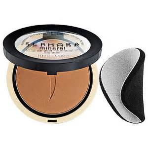 Sephora Mineral Foundation Compact sephora mineral foundation compact spf10 reviews