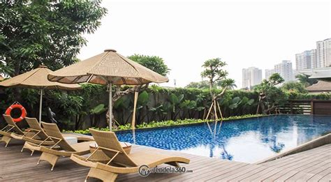 veranda jakarta sewa apartemen veranda residences murah dan mudah