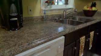 Inexpensive alternative to granite countertops for your kitchen
