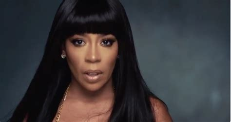 k michelle miss you goodbye new rnb song december 2014 k michelle gets emotional while talking about idris elba