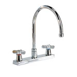 american kitchens faucet american standard 6274 000 heritage gooseneck kitchen faucet