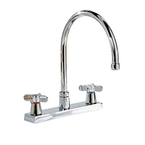 unique faucets for kitchens american hwy