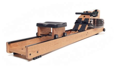 The Waterrower Oxbridge All The Of The River Without Leaving Your Living Room by Waterrower Oxbridge Rowing Machine Review Top Fitness