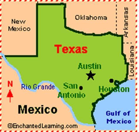 the alamo texas map the alamo enchantedlearning