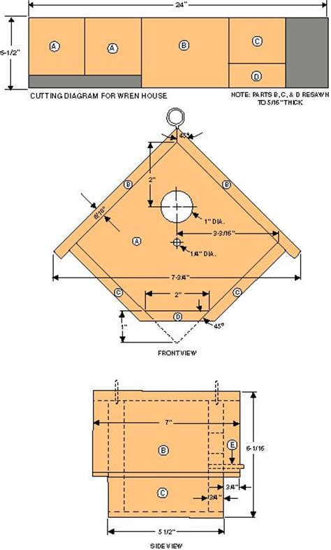 bird house plans 17 best ideas about bird house plans on