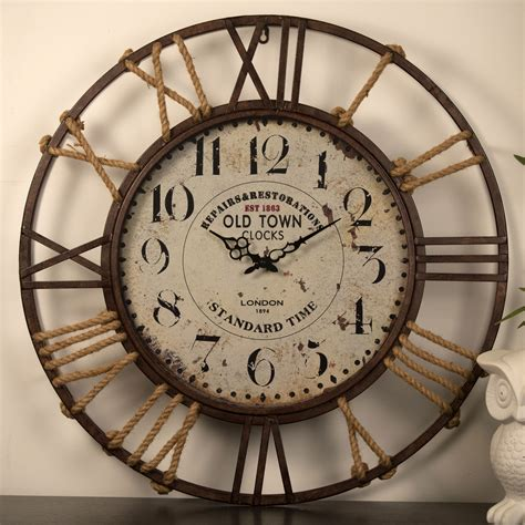concise style silent wall clock simple home and office decorative silent wall clocks australia gpog1033 leni classic red