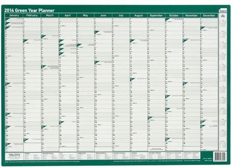 printable wall planner 2016 australia australia 2014 yearly planner autos post