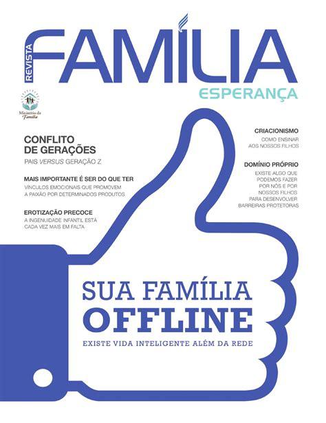 revista de chimento 2016 revista familia 2016 by igreja adventista do s 233 timo dia