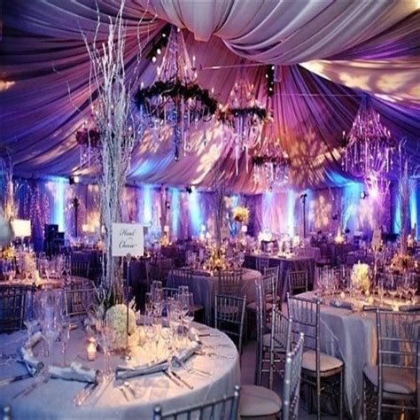 theme wedding reception decor wedding accessories ideas