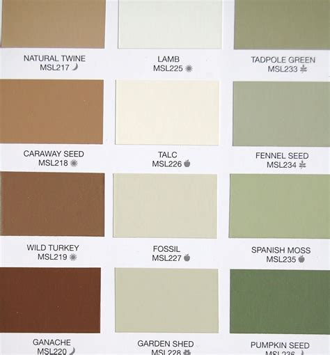 paint colors walmart walmart interior paint color chart
