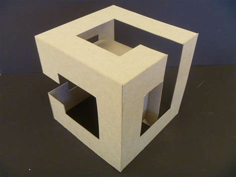experiment design cube the last iterations until my final tasarim pinterest