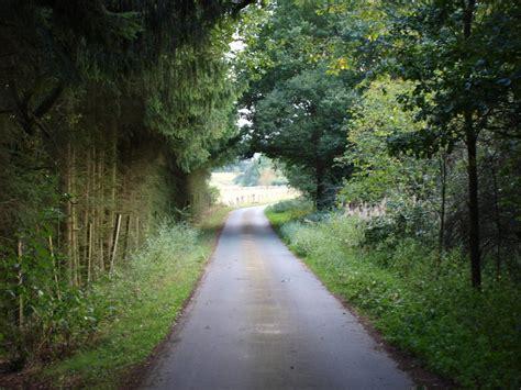 nachhause nach hause der weg nach hause foto bild landschaft wege und