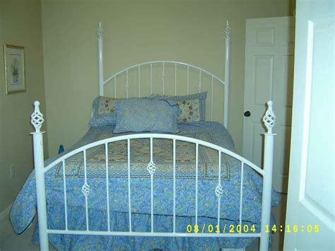 Bedroom Store Pensacola Metalcraft Of Pensacola Antique Style Wrought Iron Bed