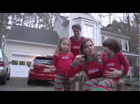 christmas jammies rockets holderness family to viral hugely viral buzzpls com