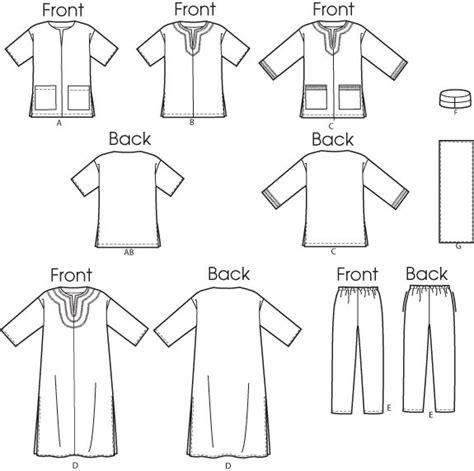 pattern drafting kaftan best 25 mens tunic ideas on pinterest