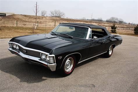 black 1967 impala for sale chevrolet impala 1967 black image 105