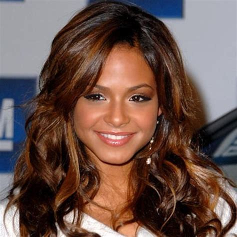 best hair color for hispanic women national hispanic heritage month christian milian born