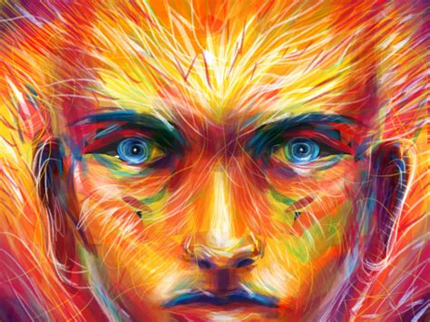 enfold theme review my experience louis dyer visionary visionary portrait speed painting louis dyer digital