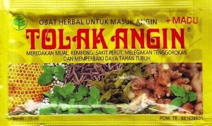 Obat Gastrul Di Pasaran obat bahan alam indonesia contoh produk jamu obat herbal terstandar dan fitofarmaka