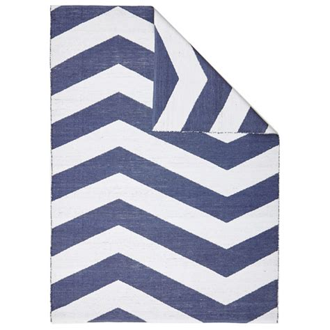 Navy Chevron Outdoor Rug Outdoor Indoor Rug Chevron Navy White