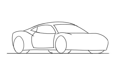 how to draw a car drawing fast sports cars step by step draw cars like buggati lamborghini mustang more for beginners how to draw cars books how to draw a 458 junior car designer